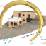 Des constructions bioclimatiques